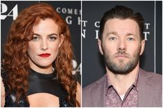 """New Trending Celebrity Looks: Riley Keough and Joel Edgerton Serve it NY-Style at the """"It Comes at Night"""" New York Premiere. Riley Keough and Joel Edgerton attend the """"It Comes at Night"""" New York premiere held at The Metrograph in New York City.   There's something quintessentially New-York-premiere about these looks. We're not sure we can quite put our finger on it. L.A. premieres, if..."""