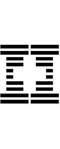 Hermann Hospital Logo by Pentagram