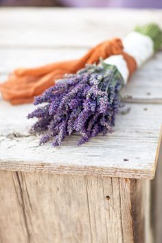 lavender bouquet | Amy Lashelle Photography