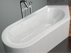 Vasche Da Bagno Bette Prezzi : Vasca da bagno angolare 150 x 150 due posti con seduta e cascata