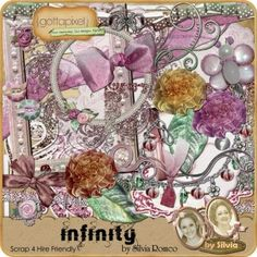 Infinitely beautiful...