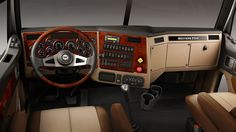 BROWN PREMIUM INTERIOR
