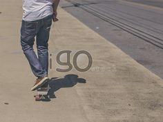 Skateboarder-man http://igostock.com/item-photos/171-skateboarder-man