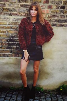 Millie Mackintosh Style Icon – Find out more http://blog.pixiie.net/millie-mackintosh-style-icon/