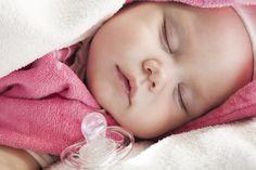 Schlaftraining: So lernt dein Baby durchschlafen