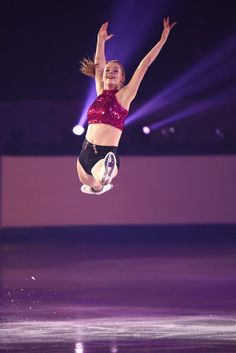 Gracie Gold Photos: ISU Grand Prix of Figure Skating 2014/2015 NHK Trophy - Day 3