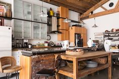 A Food Stylist and Food Photographer Share Their Home Kitchen — Kitchen Spotlight