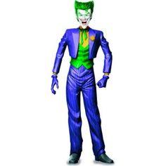 Boneco Bandeirante Batman - Coringa, diversão garantida com os personagens favoritos!