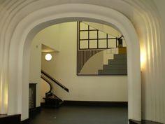 Art Deco Interior Barbra Streisand Art Deco Collection Fills The