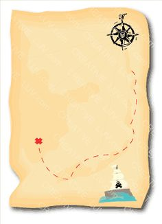 Printable blank treasure maps for children diy pinte invitaciones piratas para imprimir buscar con google pirate theme pirate boy pirate maps maxwellsz