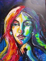alles 77frankenbilder Art, Painting