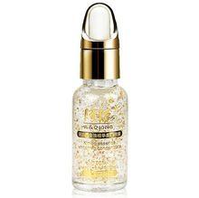 Aqiong 24 k Pure Gold Foil Essence Soro Face Lift Anti-Envelhecimento…