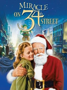 Miracle on 34th Street (1947) - Kids & Family #DVD #Movies #Film #DVDs #Collection #Must #See #Have #Gift #Christmas #Wishlist #TV #Movie #Shows #Kids #Kids #Children #Child #Family #onlinedvds $9.99