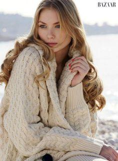 Aleksandra Nikolic,Serbian model