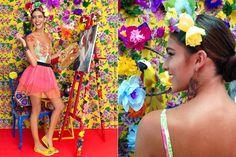 Fantasias de Carnaval da Dress To pra 2015 - Frida Kahlo