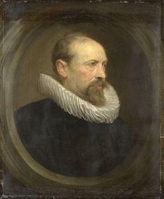 Portrait of a Man | by lluisribesmateu1969