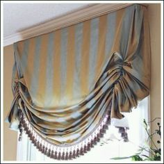 My bedroom curtains