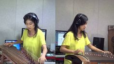 R. Kelly-Love Letter Gayageum cover. by Luna