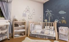 Revitalize Your Baby Room With The Perfect Baby Bedding