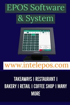 Epos System for Takeaway Order Management System, About Uk, All In One, Software, Restaurant, Business, Diner Restaurant, Store, Restaurants