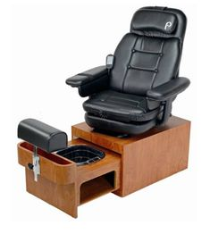 Looking for the perfect portable pedicure spa chair? The Pibbs Footsie Pedicure Spa does not require plumbing and features the Footsie Footbath which offers double heating elements and superior vibration. Spa Pedicure Chairs, Pedicure Chairs For Sale, Pedicure Spa, Manicure And Pedicure, Pedicure Ideas, Home Spa Room, Spa Rooms, French Tip Pedicure, Hair Salon Interior