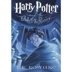 Harry Potter and the Order of the Phoenix book cover FRIDGE MAGNET ($5.50) ❤ liked on Polyvore featuring home, home decor, office accessories, magnets fridge and magnets refrigerator
