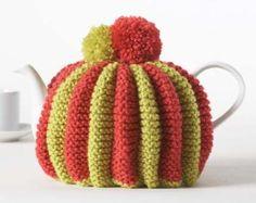 1001 couvre-théières au tricot