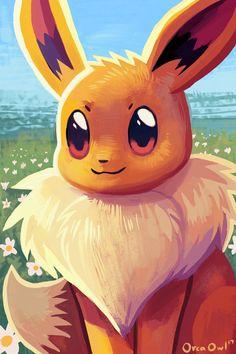 Fan Art Pokemon, Pokemon Comics, Cool Pokemon Wallpapers, Cute Pokemon Wallpaper, Cute Pokemon Pictures, Pokemon Images, Pokemon Mignon, Photo Pokémon, Pokemon Painting