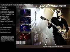 Joe Bonamassa - Further On Up The Road