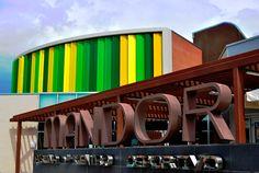 Piscina cubierta y Centro Deportivo Mandor (L'Eliana)
