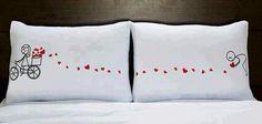 Fundas de almohada molonas