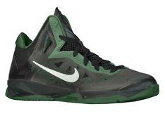 sale retailer 432e0 08a14 Hyperchaos 2012 Black Gorge Green Metallic Silver 535272 003