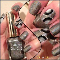Nail art 08.10.12