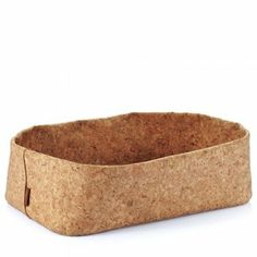 bambu®'s line of soft cork bowls are reusable and sustainable. Each of our cork bowls is also adjustable.