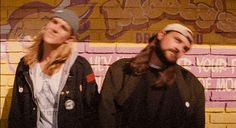 I got 11 out of 12 on Can You Guess The Kevin Smith Film Based On A Screencap Of Jay And Silent Bob?!