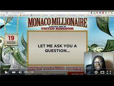 Monaco Millionaire Review | Will Monaco Millionaire Make You Money?  http://youronlineformula4success.com