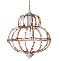70 e Riemun kirjava Hellu-kattovalaisin on värikkäin muovihelmin koristeltu, joka tekee siitä ilahduttavan väriläiskän tilaan kuin tilaan. Halkaisija 30 cm, maksimi kokonaiskorkeus 140 cm Helppo, nopea ja turvallinen asentaa valmiiksi liitetyn pistokkeen sekä ripustuslenkkikiinnityksen ansiosta. Iso kattokuppi takaa viimeistellyn lopputuloksen Iso, Christmas Ornaments, Holiday Decor, Home Decor, Xmas Ornaments, Homemade Home Decor, Decoration Home, Room Decor, Christmas Jewelry
