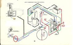 Mercruiser Trim Solenoid Wiring Diagram Yahoo Image Search Results In 2020 Image Diagram Trim