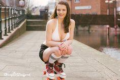 Fashion shoot with @elishaleannee #fashion #grimsbyisgreat #fashionphotography #fashionphotographer #nikon #nikonphotography #d750 #grimsby #cleethorpes #streetfashion #streetphoto #model #modeling #elisha #rollerskates #skate #skatepark