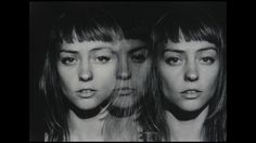 Angel Olsen - Tiniest Seed (Official Video) by Randy Sterling Hunter. A transatlantic epistolary exchange between four friends.