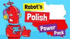 Learn Polish with Fun Kids - Fun Kids - the UK's children's radio station