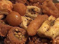 Egipte 2010. 03 De bars, de restaurants i ... de pastissos