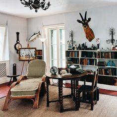 Hemingway House, Key West, Anastasia, Gallery Wall, Home And Garden, The Originals, Studio, Interior, Instagram Posts