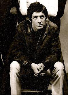 John Bonham at 16, 1964.