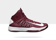 new products df750 e7873 Hyperdunk 2012 for Women Nike Hyperdunk Womens 2012 TB Team Red White  524882 600 .