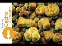 Mazapán casero. Receta fácil y Vídeo de dulce navideño   Recetas de Cocina Casera - Recetas fáciles y sencillas