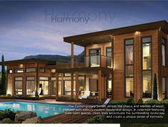 Prefab homes, Log house kits - Timberblock