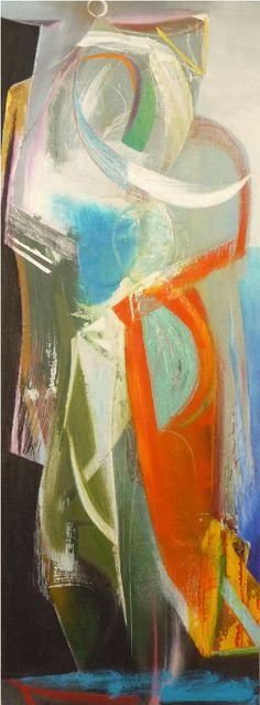 Annunciation XI | Matthew Lanyon