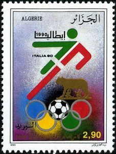 World Cup soccer championchips, Italy