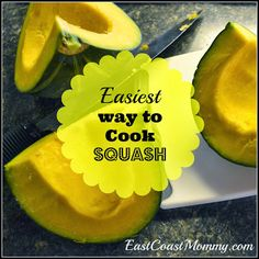 Easiest Way to Cook Squash